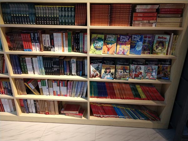 book shop in bhopal